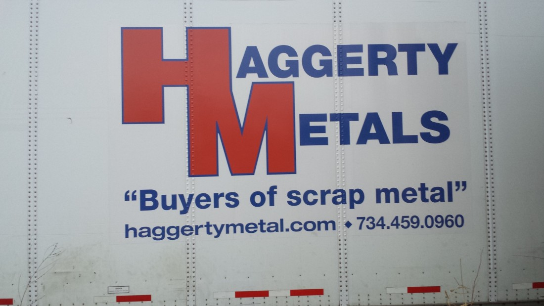 About Us - Our History - Haggerty Metal Company 2021 - 20141204_165556